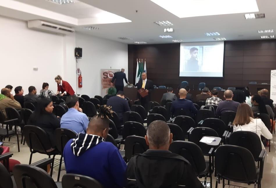 Cascavel agora tem Conselho Municipal da Igualdade Racial