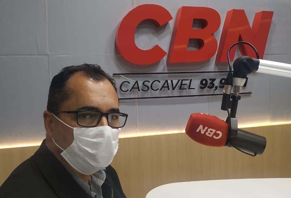 """Comércio  de Cascavel ficará aberto no fim de semana:""""fechamento por si só, não resolve"""""""