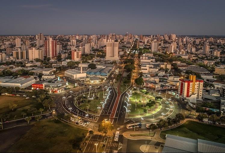 Cascavel é destaque nacional em ranking de eficiência na aplicação de tributos