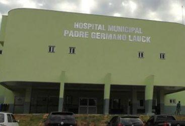 Hospital de Foz voltará a receber repasse do Governo