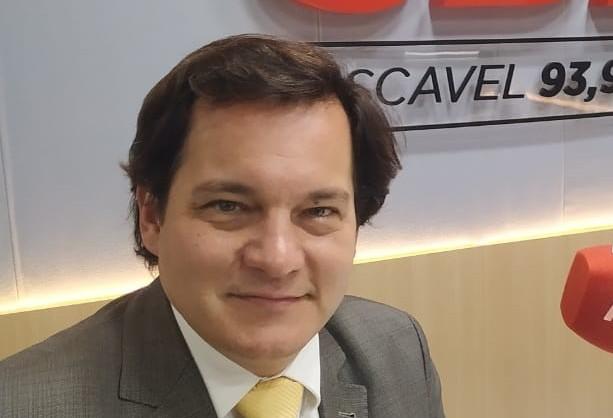 """""""Acredito que o resultado das eleições em Cascavel deverá ser conhecido por volta das 21 horas"""""""