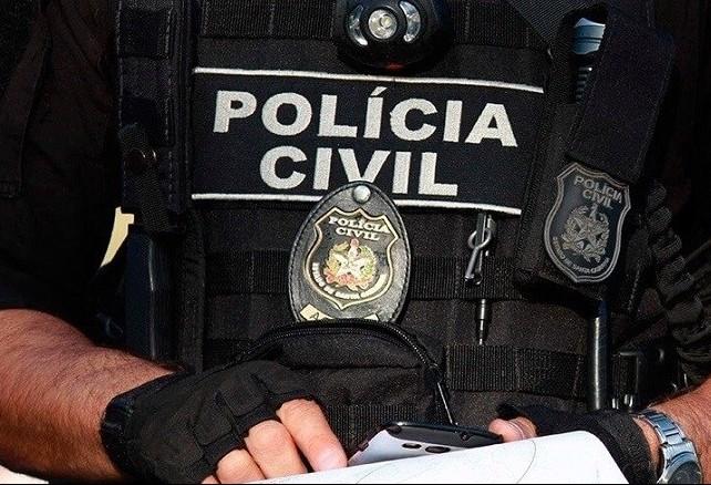 Polícia investiga suspeitos de fraudar ações contra Sanepar, Copel e TIM