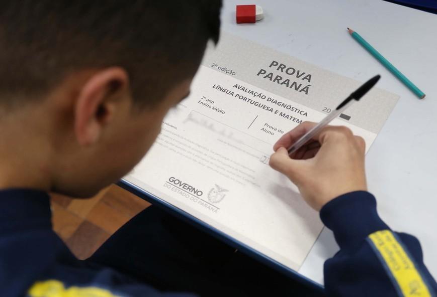 Número de participantes na Prova Paraná cresce 61,2%