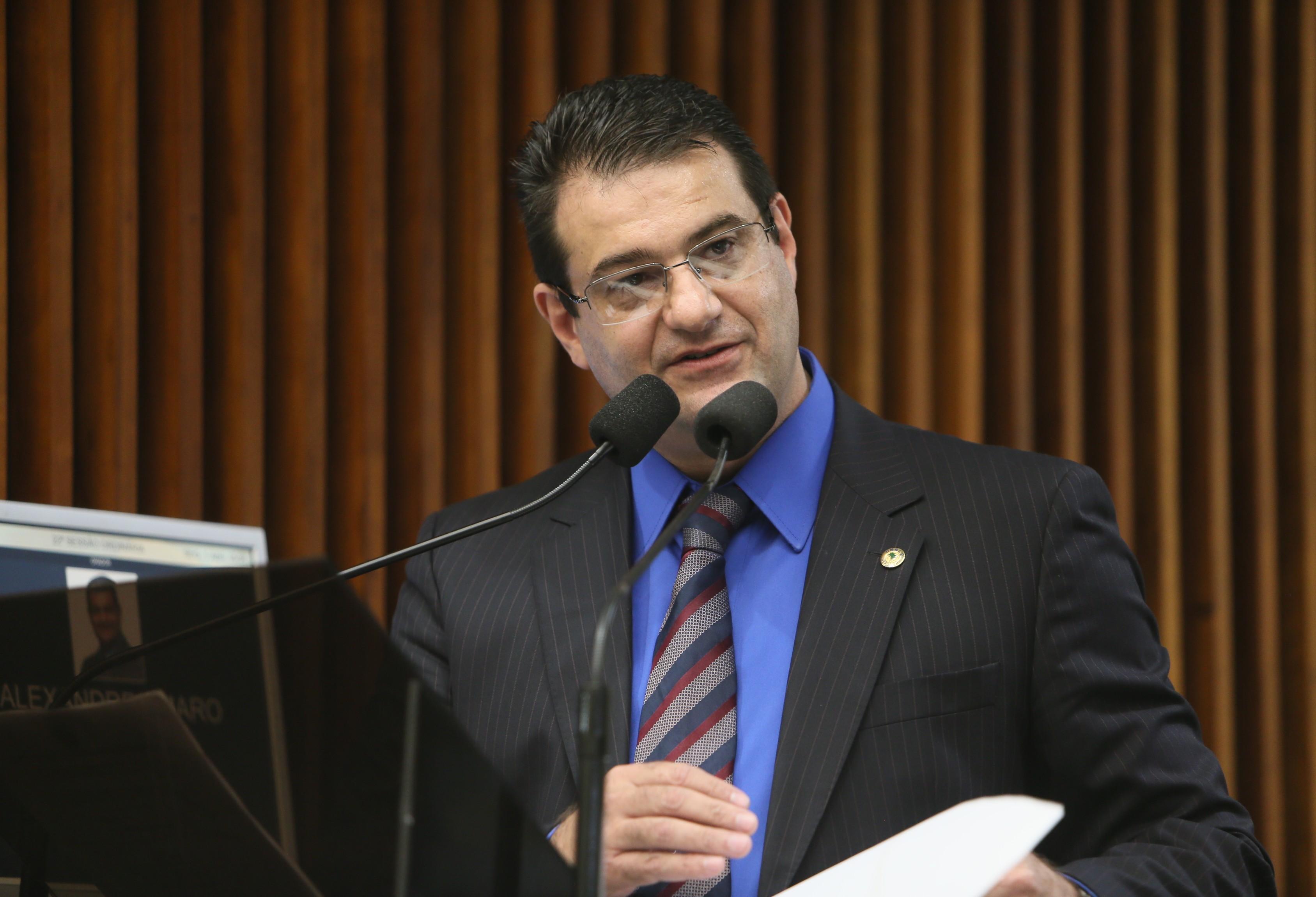 Deputado apresenta projeto para punir agente público que cometer irregularidades com recursos destinados à pandemia