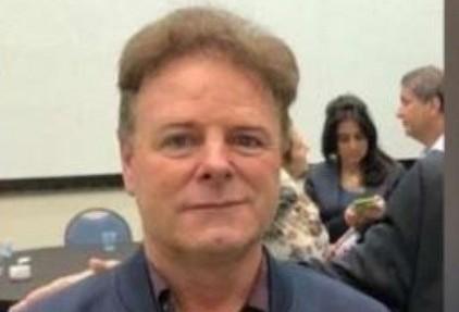 Empresário e pré candidato a prefeito de Toledo morre em acidente aéreo