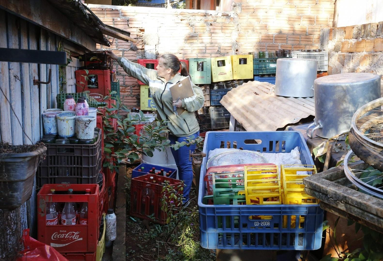 Prefeitura prorroga decreto de emergência de saúde pública