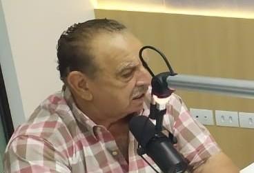 Morre ex-prefeito Salazar Barreiros aos 81 anos