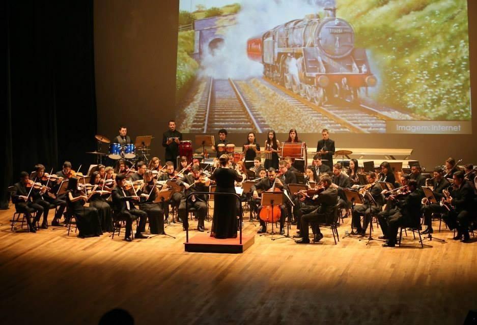 Orquestra Sinfônica de Cascavel abre seleção para novos músicos
