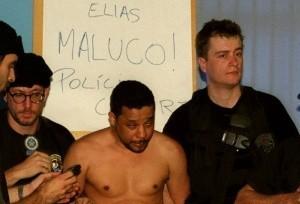 Traficante Elias Maluco é encontrado morto na Penitenciária Federal de Catanduvas