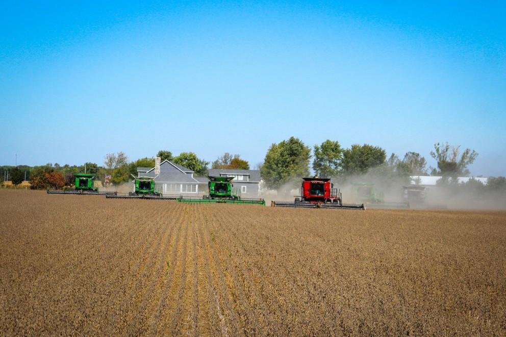 Tecnologia apoia produtor rural a atingir boa produtividade
