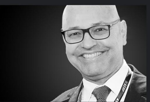 Morre ex-presidente da AERP, Márcio Villela