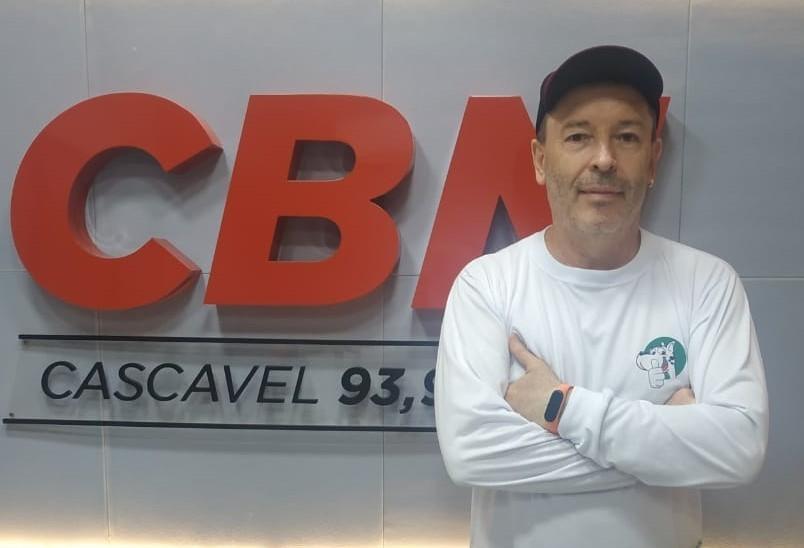"""""""A zona norte de Cascavel é maior que muitos municípios da região"""""""