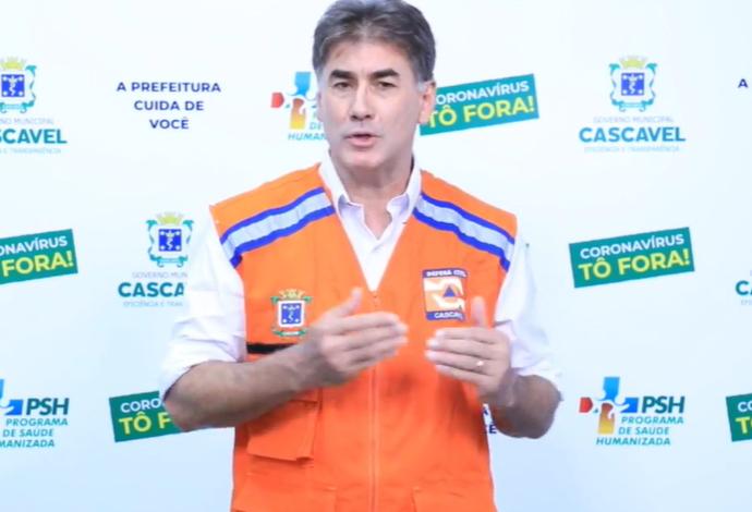 Prefeitura de Cascavel prorroga prazo para pagamento do IPTU 2020