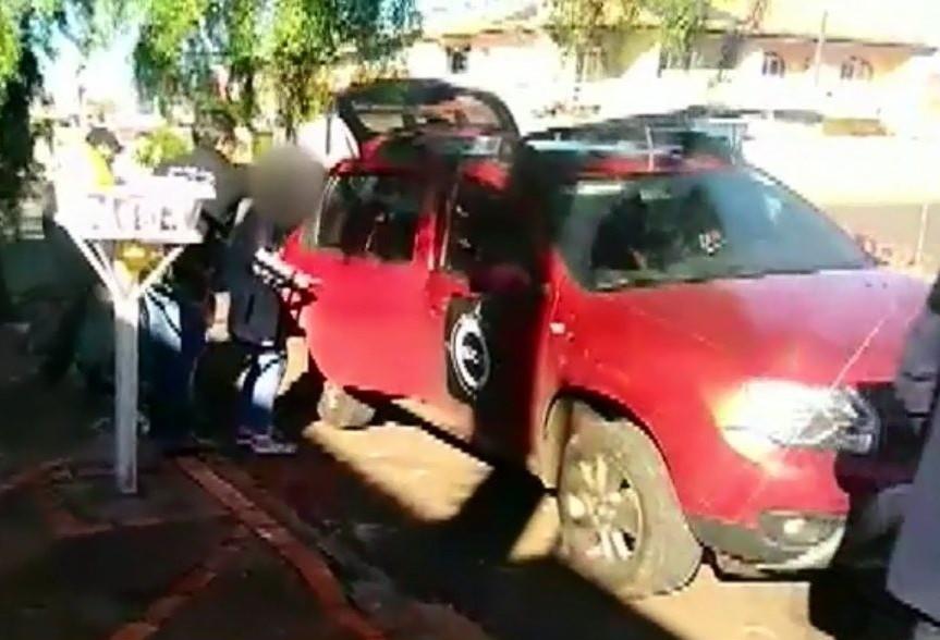 Mulher é presa por desvio na prefeitura de Itaipulândia