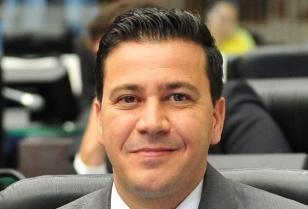 Série de entrevistas com deputados estaduais: Arilson Maroldi Chiorato