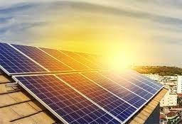 Bilionários da energia limpa