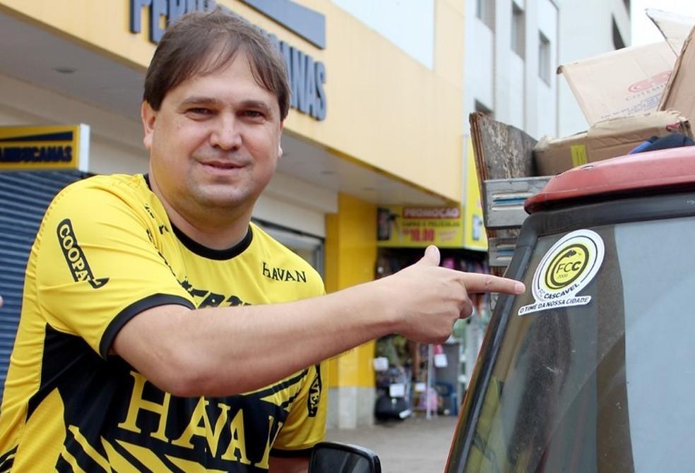 """""""O Campeonato Paranaense pode ser reiniciado no próximo final de semana"""""""