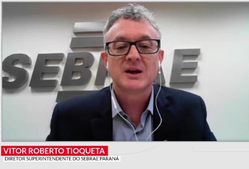 """""""Ampliação do crédito e capacitação de empreendedores estão gerando novos negócios de sucesso no Paraná"""""""