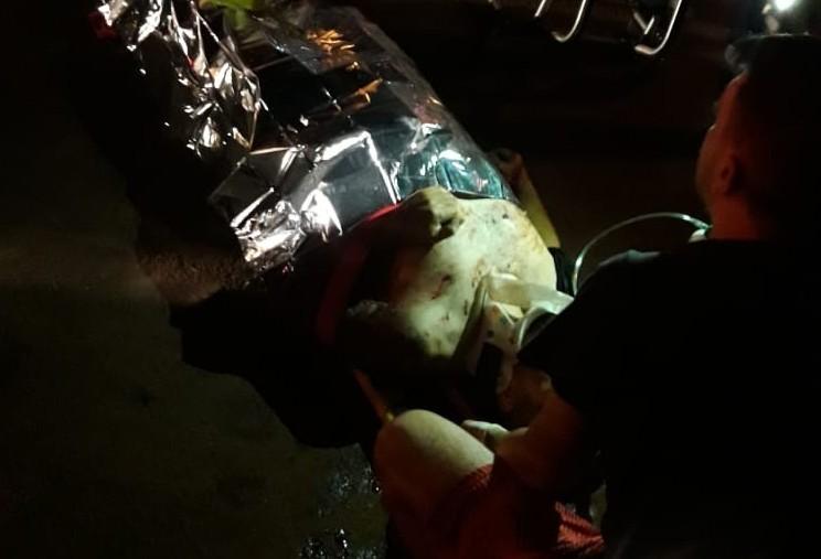 Acusados de matar socorrista do Samu se apresentam à polícia
