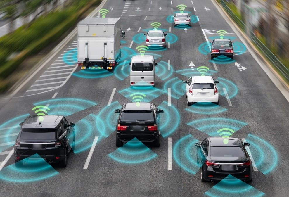 Como serão as ruas para os veículos autônomos?