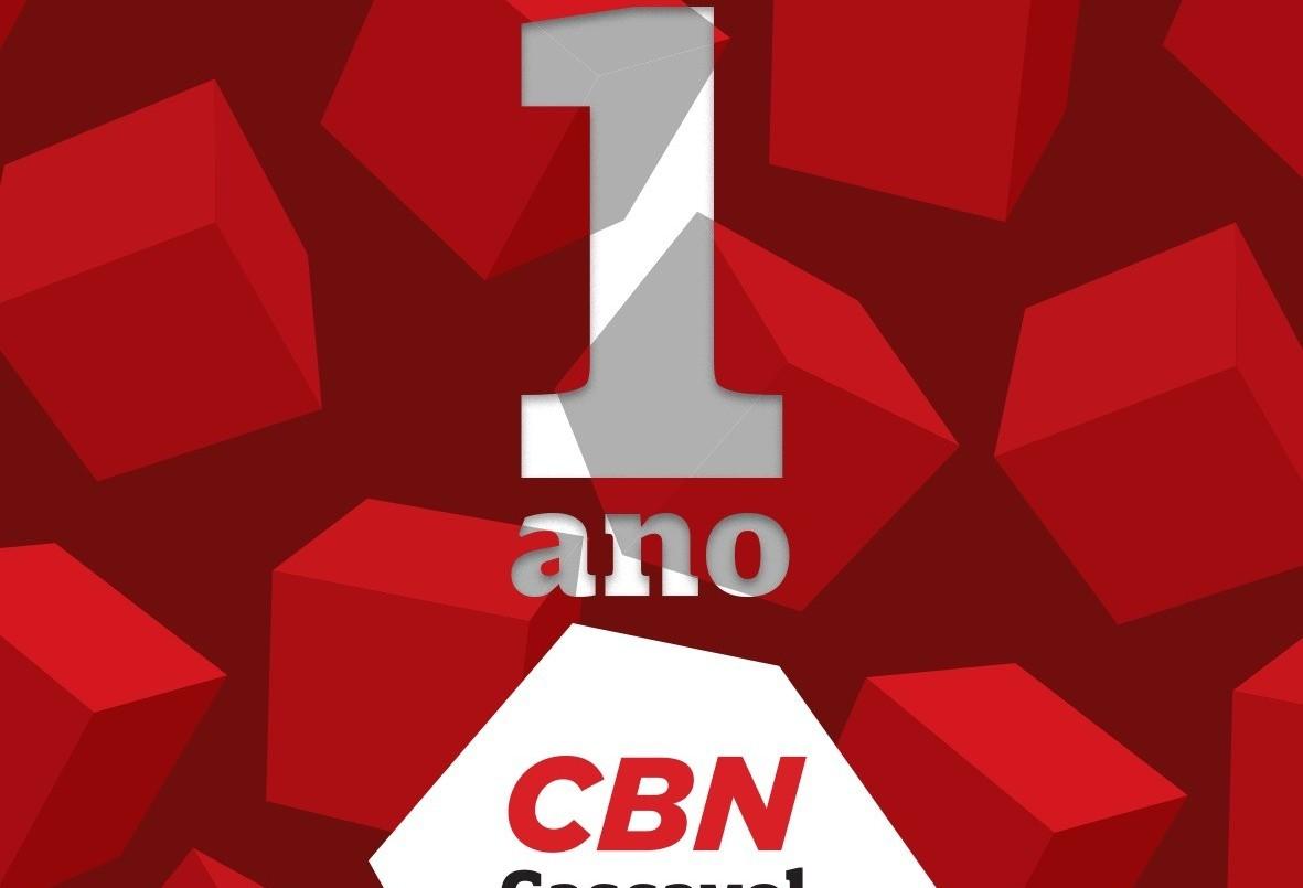 1 ANO DE CBN CASCAVEL EM FM