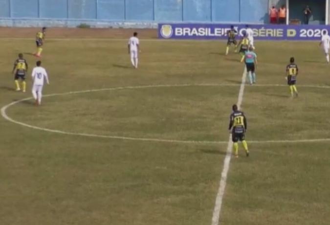 FC Cascavel derrota o Nacional em Rolândia por 3x0