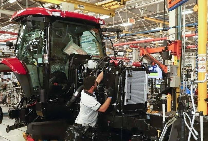 Industriais do Paraná mantêm otimismo em agosto