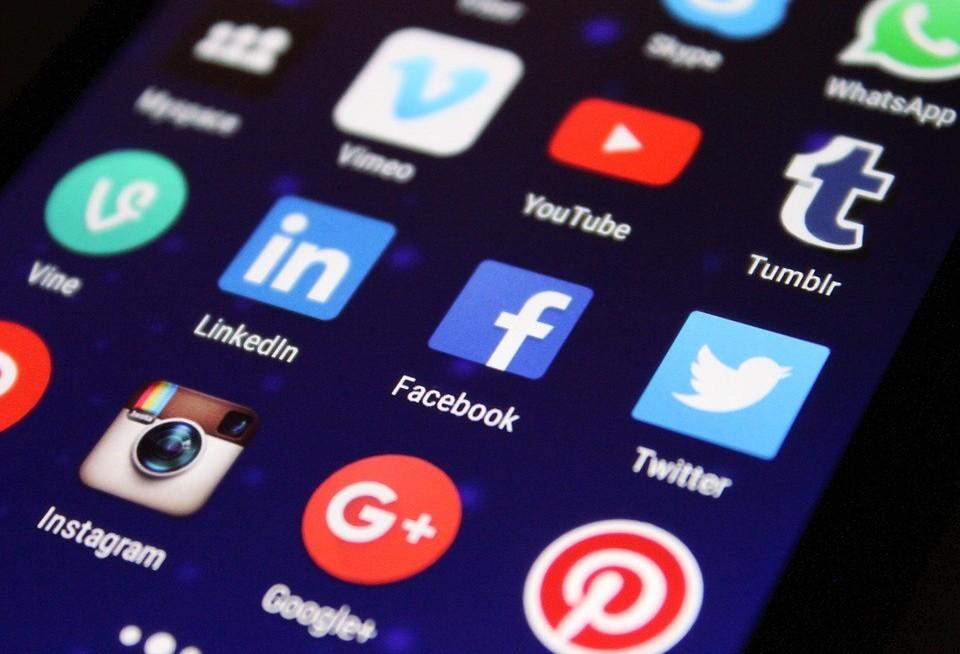 Redes sociais não podem te pegar