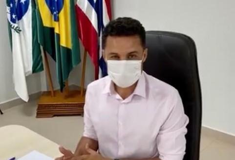 """""""Estamos pedindo ao governador e gostaríamos que as medidas fossem adaptadas de acordo com cada município"""""""