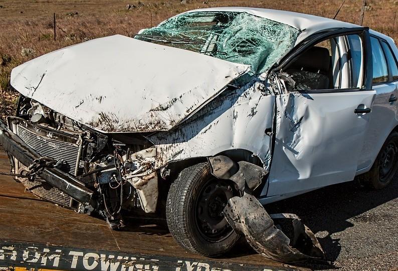 Aumenta o número de acidentes em Cascavel