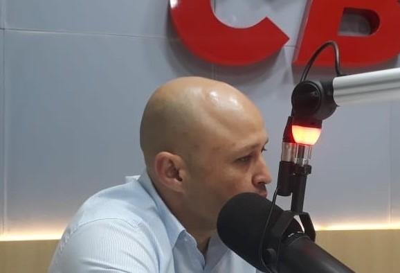 """""""Acredito que o poder público está sendo assertivo, as medidas são planejadas e conscientes"""", diz Vasconcelos"""