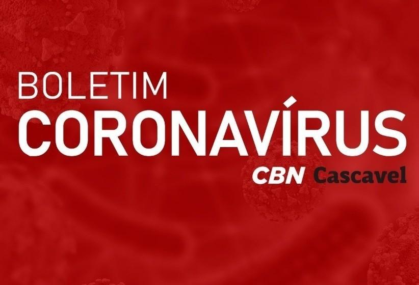 Saúde informa 1.249 casos novos e 22 mortes pela Covid-19 no Paraná
