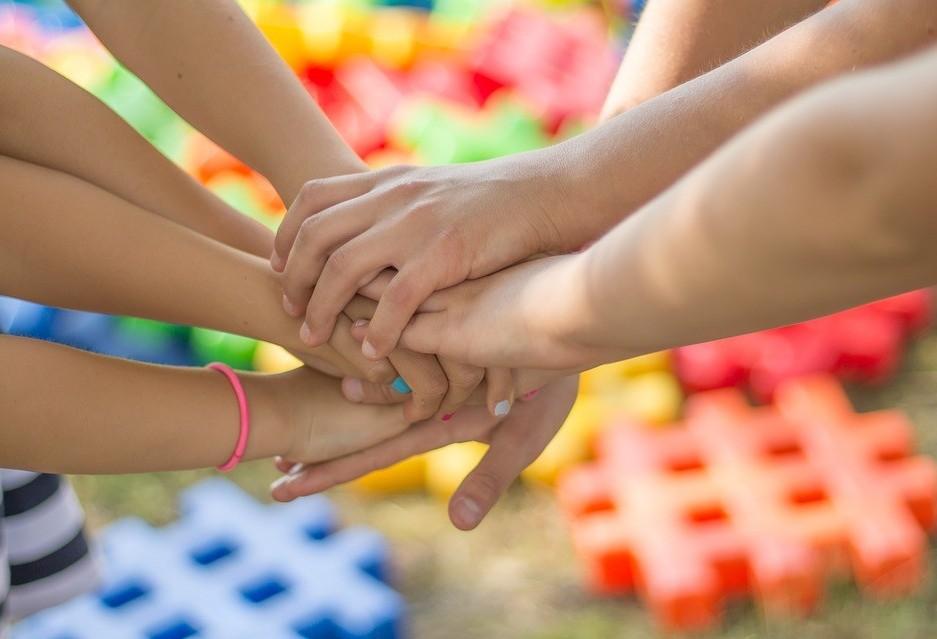Cooperativismo na educação
