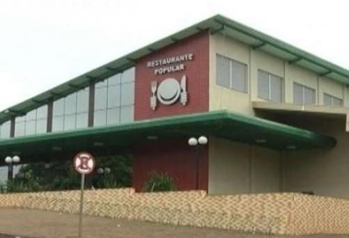 Prefeitura busca recursos para novos refeitórios populares