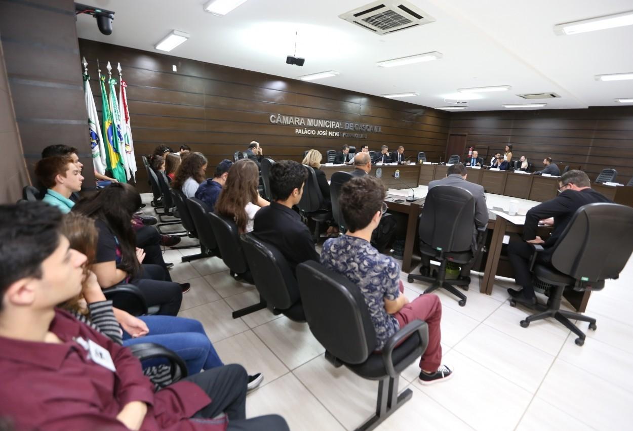 Câmara aprova transferência de terreno da prefeitura para o IPMC