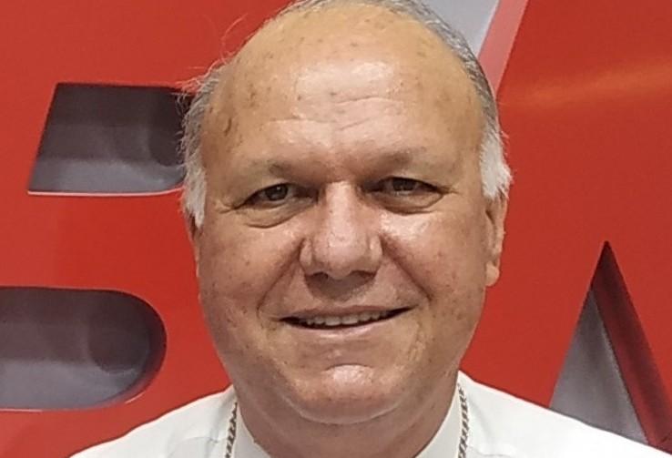Dom Mauro morre aos 66 anos por complicações da Covid-19