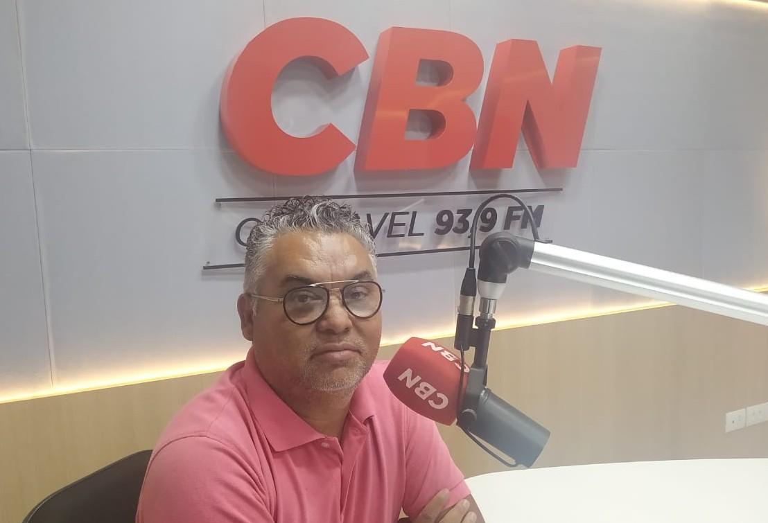 """""""O  CCR alcançou o objetivo principal, que foi permanecer na divisão de elite do Paranaense"""", diz Tony"""