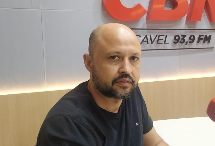 """""""O debate já está maduro, o ministro precisa aceitar o modelo defendido pela sociedade paranaense"""""""