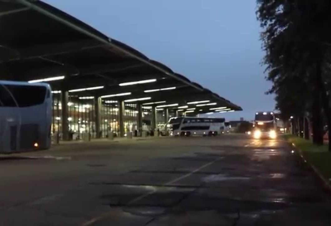 Terminal Rodoviário de Cascavel não terá mais embarques a partir da zero hora deste sábado
