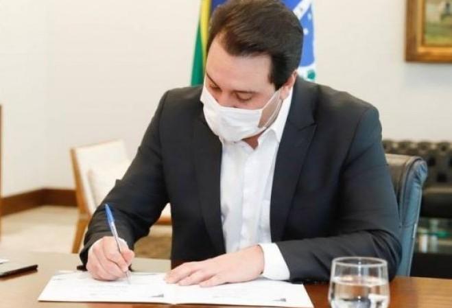 Medidas prorrogadas no Paraná até 1º de abril