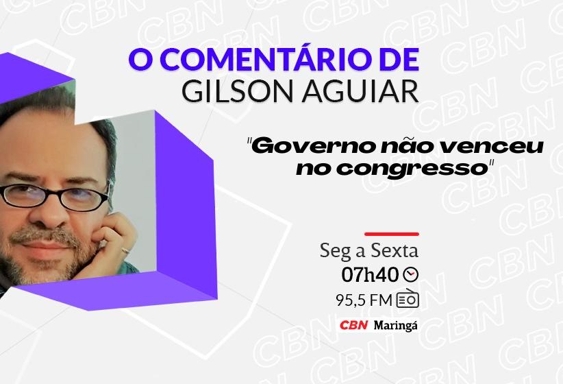 Governo perde no congresso