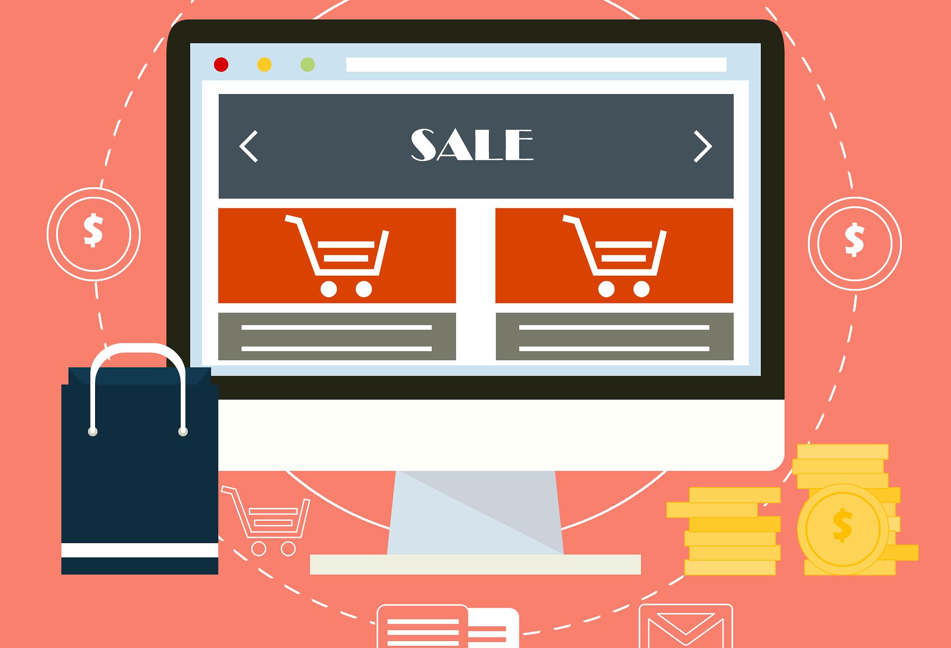 Lojistas terão aulas de estratégia on-line gratuitas