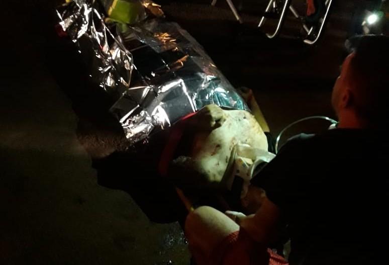 Socorrista do Samu morre baleado após discussão em bar