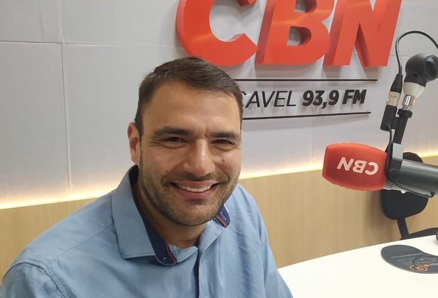 """""""Eleição em Cascavel tende a ser definida no 1ºturno"""""""