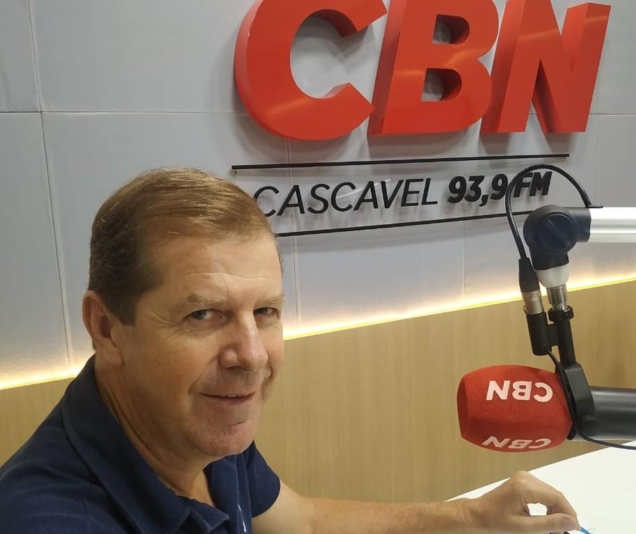 """""""Cascavel cresce acima da média estadual e é referência nacional na geração de empregos"""""""