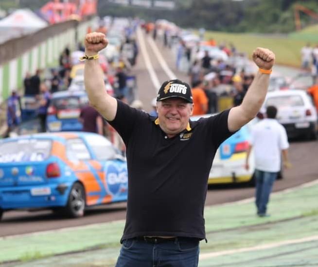 O vencedor da Cascavel de Ouro, no próximo domingo, vai embolsar  R$100 mil