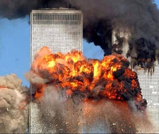 20 anos de 11 de setembro
