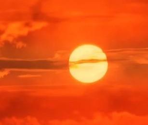 Sol e poucas nuvens para terça-feira