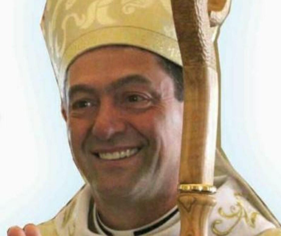 Papa Francisco nomeia Dom Adelar Baruffi como Arcebispo de Cascavel