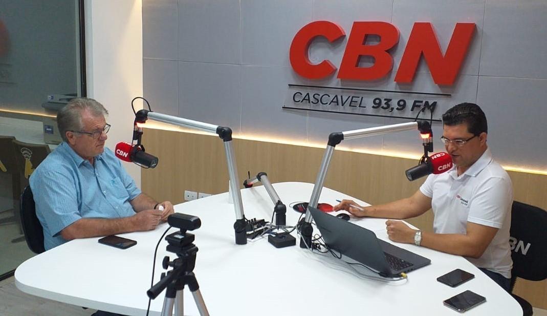 """Angus: """"Nós somos a 2ª cooperativa do Paraná a possuir  certificação"""""""